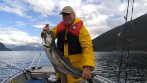 pesca de skrei